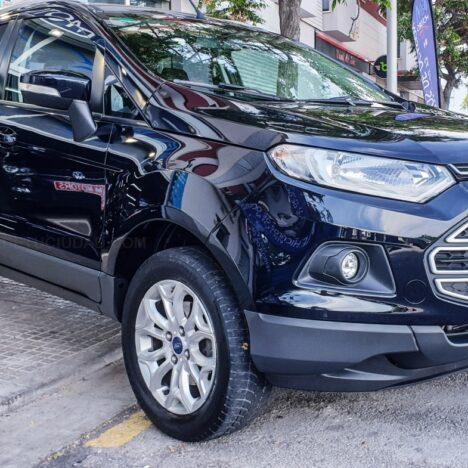 Ford, Automóvil, Oferta