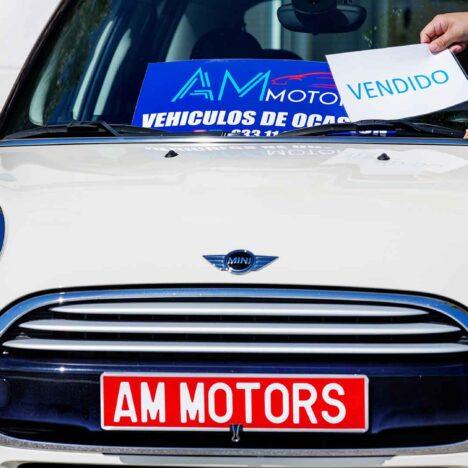 Mini, Ammotors, Automóvil